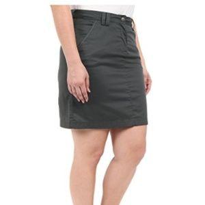 Jack Wolfskin Skirts - Jack Wolfskin Organic Liberty Skirt Sz S NEW!